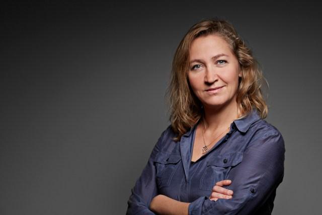 Kendte Stemmer… Lisbeth Zornig Andersen