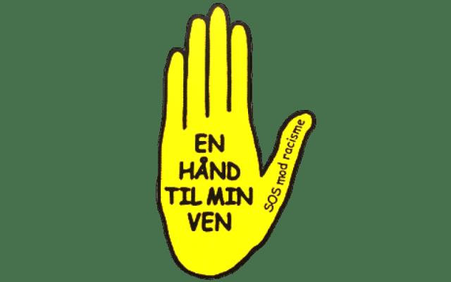 Må jeg præsentere… Jette Møller fra SOS mod Racisme