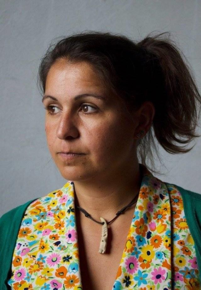 Må jeg præsentere… Camilla Lynge fra Khora