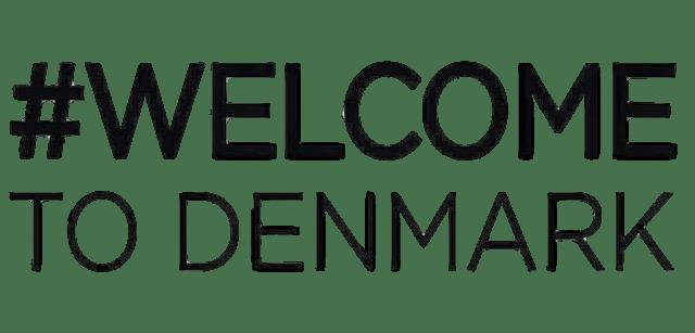 Må jeg præsentere… Line Søgaard fra Welcome to Denmark