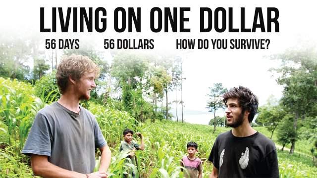 Matilde anbefaler Living on One Dollar