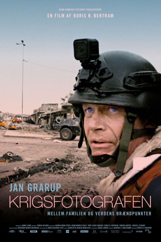 Krigsfotografen