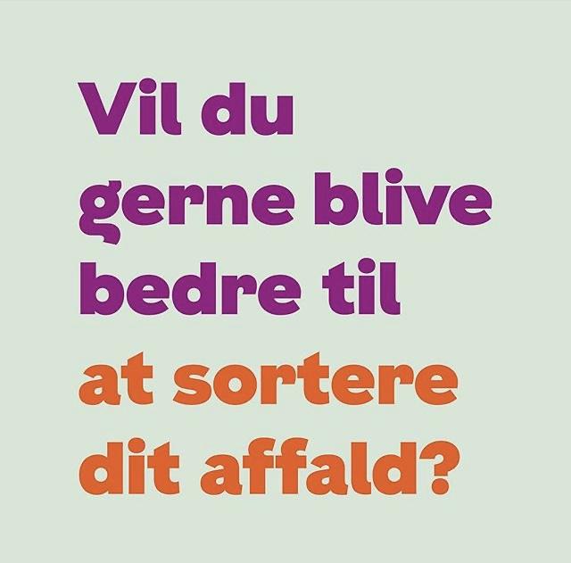 Kalder alle affaldsinteresserede i Københavns Kommune