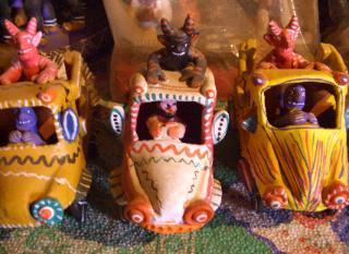 De cómo es el pueblo mágico de Ocumicho