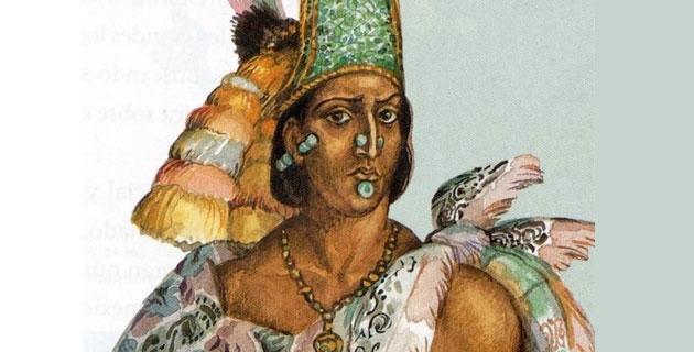 Hernando de Alvarado Tezozómoc y su Crónica Mexicana