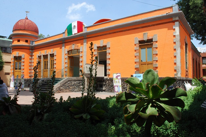 El nacimiento del Museo Nacional de Culturas Populares