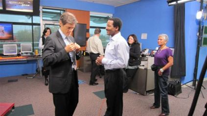 Dr Oz in Seattle 033