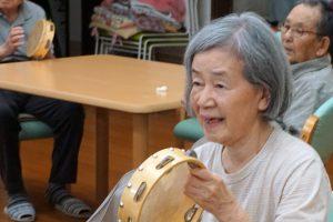 音楽療法3