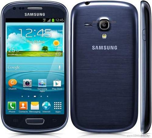 Как Прошить Samsung Galaxy S3 Mini