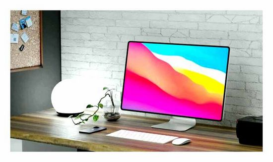 imac, apple, silicon, представить, март