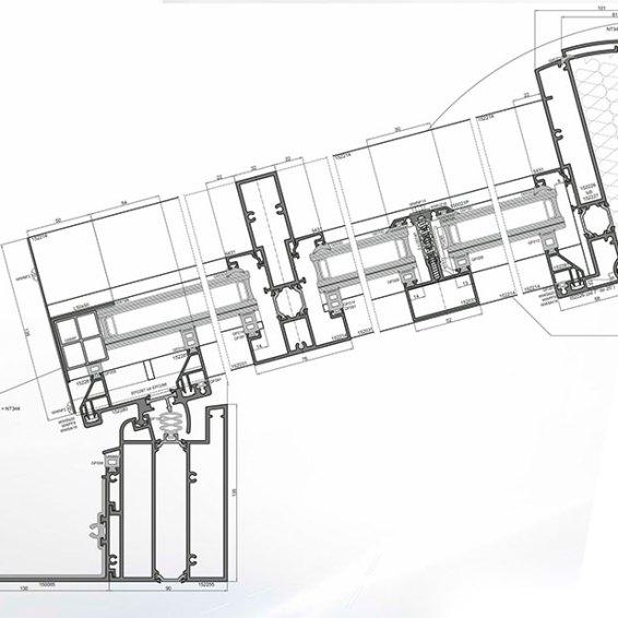 Сцепление системы Роnzio РF 152WG