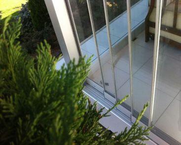 стекла Panoram Glass серии SLIDING SLIM