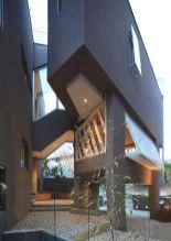 дом с алюминиевой защитой
