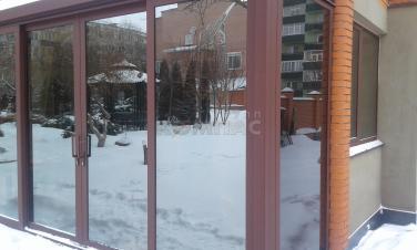 Купить раздвижные двери, раздвижные двери на террасу, подъемно сдвижные двери