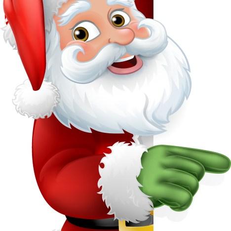 Nu är julen kommen, nu är julen här…