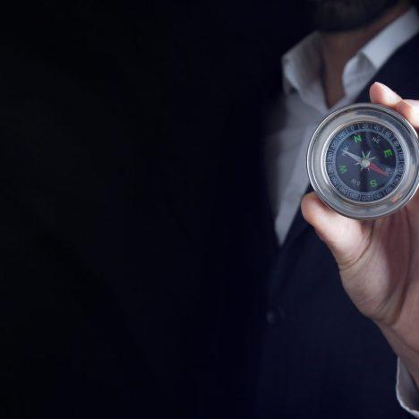 Kompasskurs fall för JK