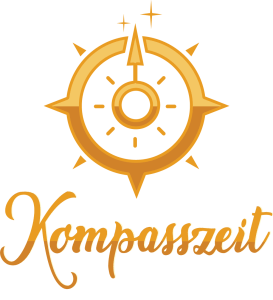 Logo Kompasszeit
