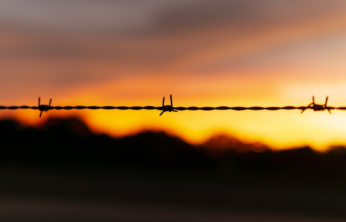 Abwehrmechanismen erkennen - Bild: Zaun