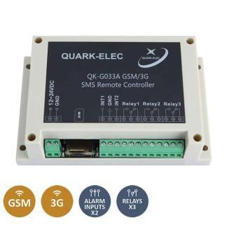 Urządzenia sterujące WiFi i GSM