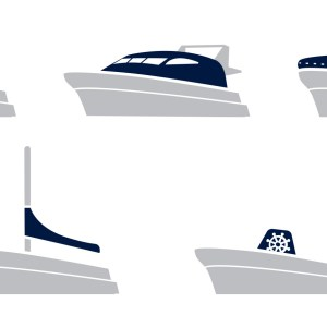 Tkaniny jachtowe NAUTEX Sattler