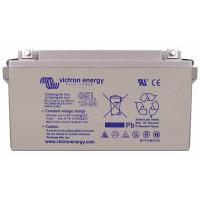 Akumulatory żelowe