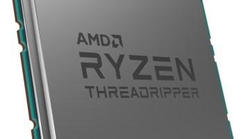 AMD Ryzen 9 Threadripper
