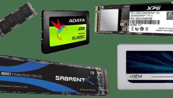 Какой лучше купить SSD: советы