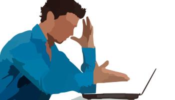 Медленный интернет на компьютере: что делать?