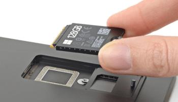 обновить SSD