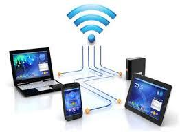 интернет - wi-fi