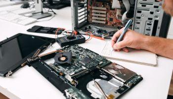 Ремонт популярных ноутбуков Acer: