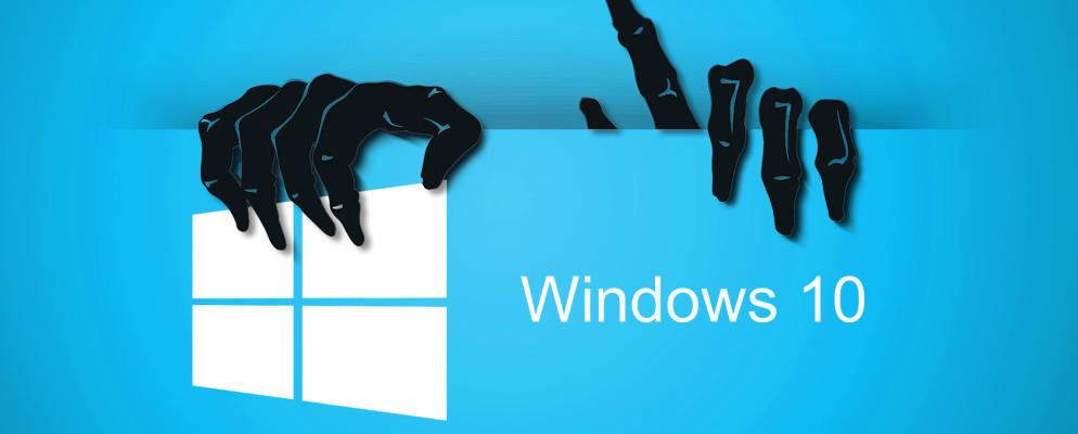 Windows Система выдает ошибку