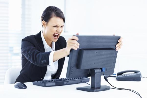 Раздражает медленная работа компьютера?