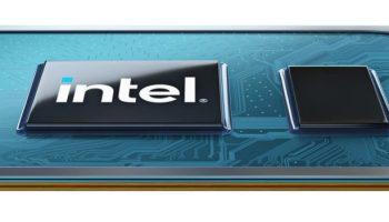 Intel Core новые мобильные процессоры