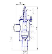 40 - Регуляторы температуры сильфонные прямого действия РТЕ 11М