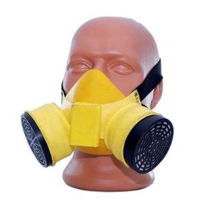 """gazodymozashhitnyj respirator gdzr shans - Газодымозащитный респиратор """"Шанс"""""""
