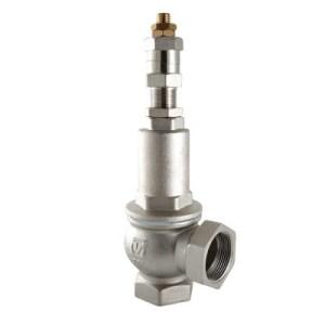 vt.1831.n 0 - Регулируемый предохранительный клапан (1–12 бар)