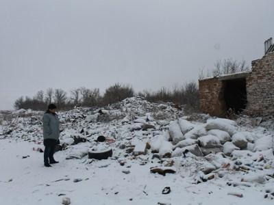 В Оренбуржье предложили создать экопарки для переработки биологических отходов