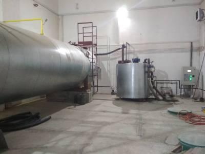 В эксплуатацию введена биогазовая станция на одном из инновационных предприятий в г. Уфа
