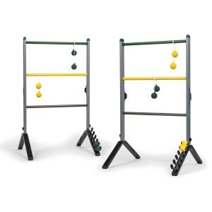 Premium Steel Ladder ball Set