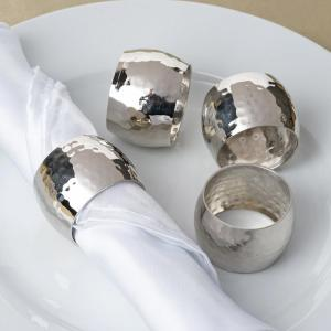 Curved Napkin Rings