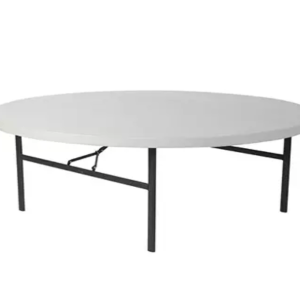 60' table