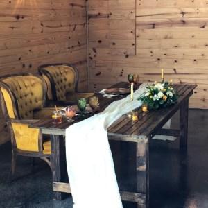 8ft Custom Made Farmhouse Table