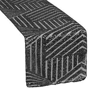 Geometric-Art-Deco-Sequin-Table-Runner-Black_01d86f0d-765f-4326-b892-51727d097e70_2048x2048