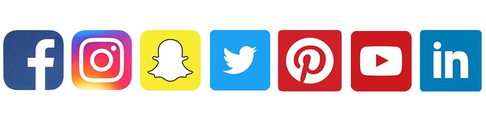 Sociale medier – Skal din virksomhed være der?