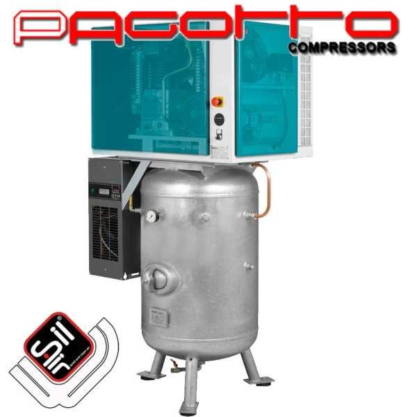 PAGOTTO Kompressor