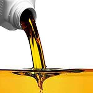 Öle und Schmierstoffe