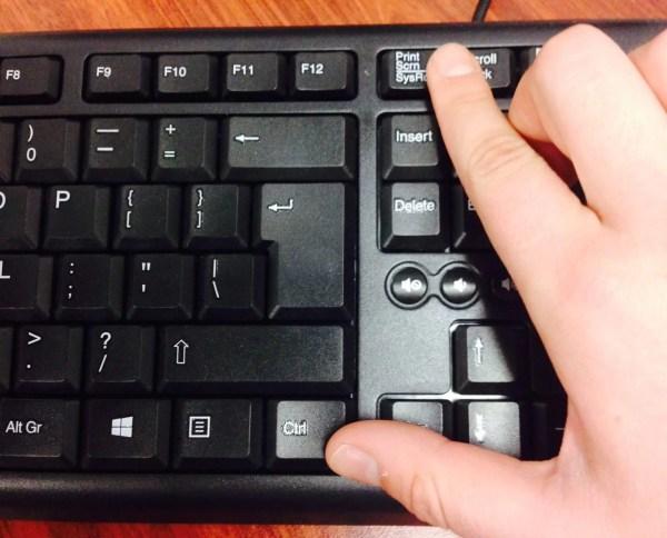 Как сделать снимок экрана: скриншот на ноутбуке и компьютере