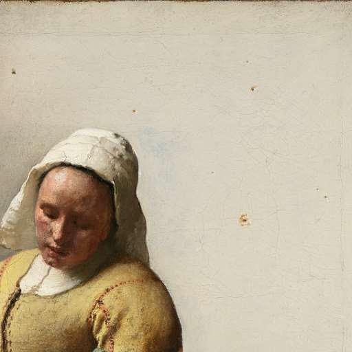Recensie: Het melkmeisje van Wijnand Steemers