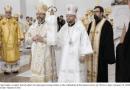 Uskup Katolik Termuda di Dunia Ditahbisakan di Ukraina